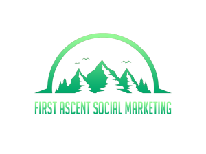 first_ascent_social_marketing_logo